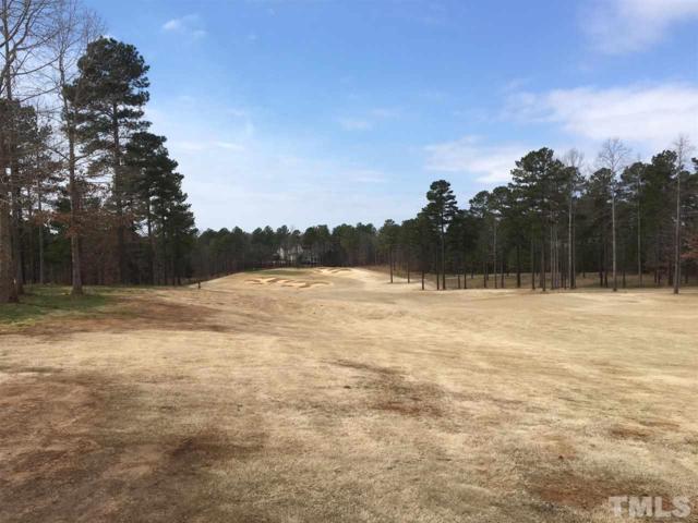 476 Chapel Ridge Drive, Pittsboro, NC 27312 (MLS #2180260) :: ERA Strother Real Estate