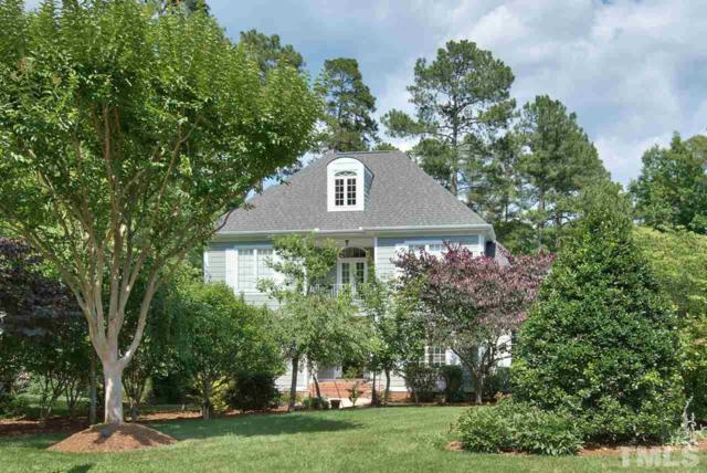 101 Sundance Place, Chapel Hill, NC 27514 (#2180261) :: The Perry Group