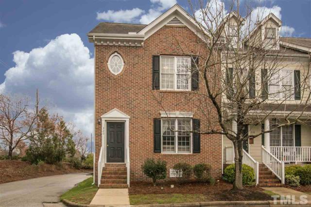 320 Madison Grove Place, Cary, NC 27519 (#2180263) :: The Jim Allen Group