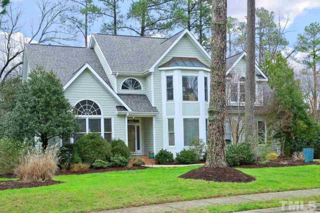 103 Suffolk Place, Chapel Hill, NC 27516 (#2180271) :: Raleigh Cary Realty