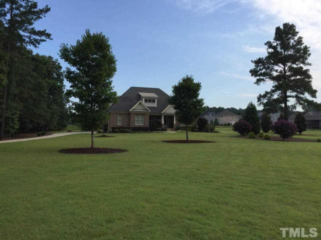 226 Keeneland Court, Durham, NC 27713 (#2180273) :: Raleigh Cary Realty