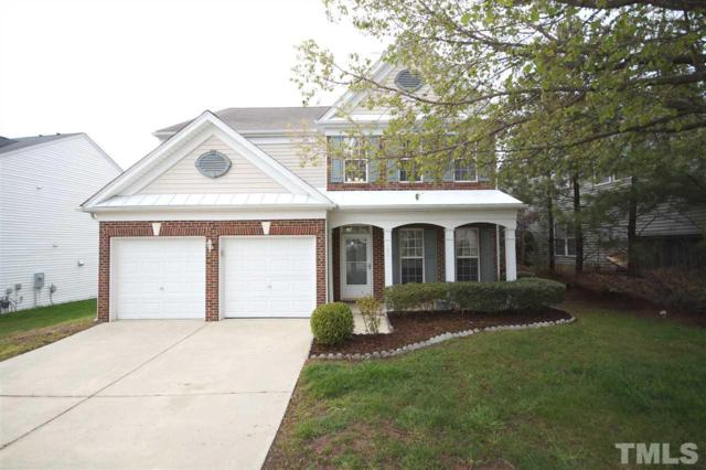 102 Corsair Drive, Morrisville, NC 27560 (#2180286) :: The Abshure Realty Group