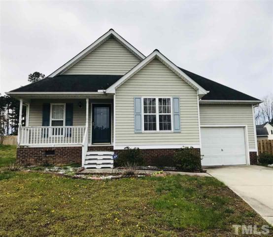 5724 Tealbrook Drive, Raleigh, NC 27610 (#2180292) :: Rachel Kendall Team, LLC