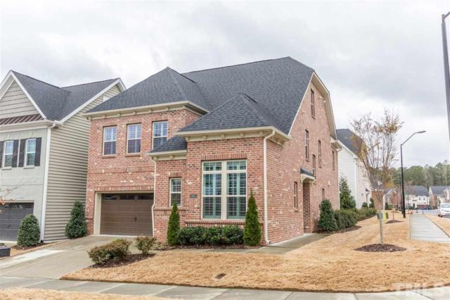 3925 Ivory Rose Lane, Raleigh, NC 27612 (#2180311) :: Raleigh Cary Realty