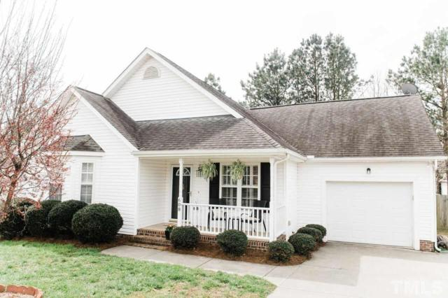 608 Rookwood Court, Wake Forest, NC 27587 (#2180319) :: The Jim Allen Group