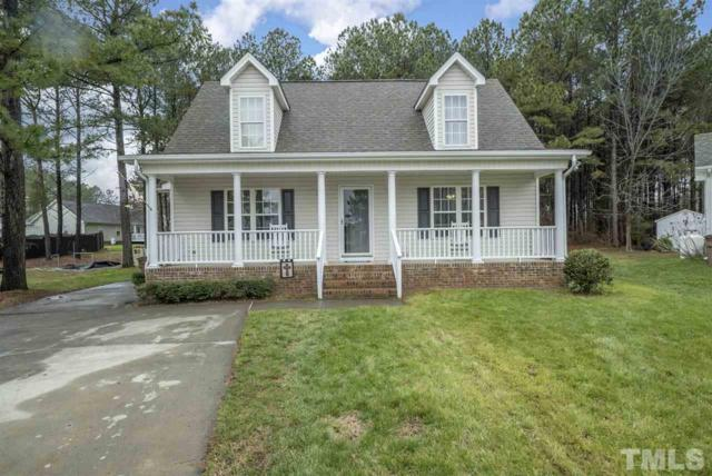 504 Rookwood Court, Wake Forest, NC 27587 (#2180322) :: Raleigh Cary Realty