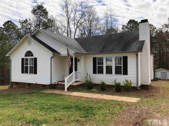 136 Seminole Drive, Wendell, NC 27591 (#2180336) :: The Jim Allen Group