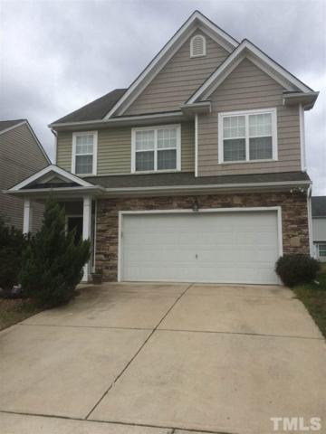 1610 Brownairs Lane, Raleigh, NC 27610 (#2180354) :: The Jim Allen Group