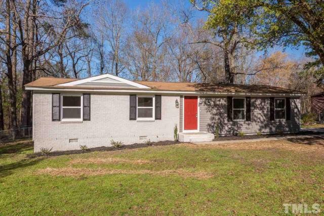 416 Elaine Place, Garner, NC 27592 (#2180355) :: Raleigh Cary Realty
