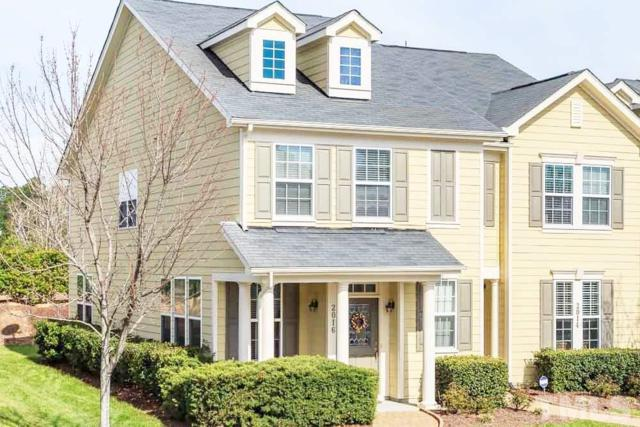 2016 Rapid Falls Road, Cary, NC 27519 (#2180356) :: The Abshure Realty Group