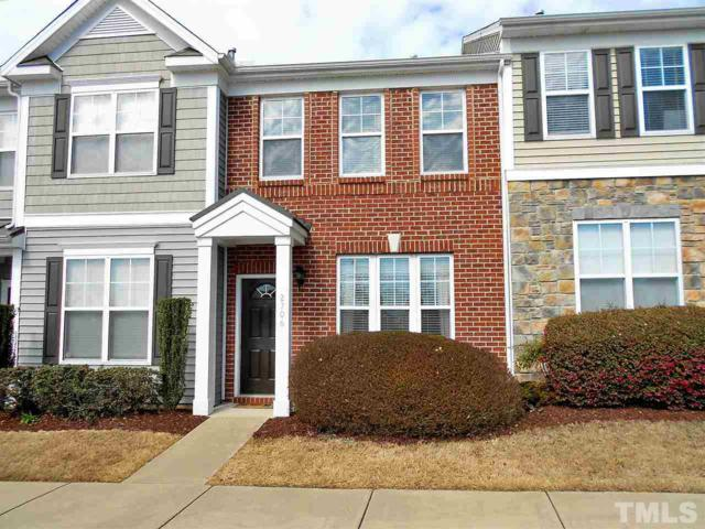2706 Chilton Place, Raleigh, NC 27616 (#2180363) :: Raleigh Cary Realty