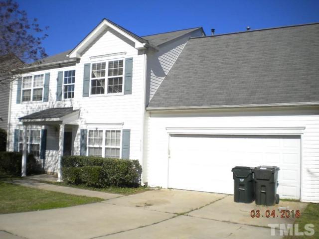 3113 Marshlane Way, Raleigh, NC 27610 (#2180364) :: The Jim Allen Group