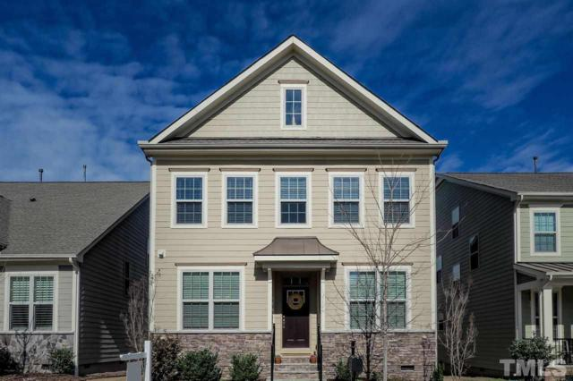 4124 Overcup Oak Lane, Cary, NC 27519 (#2180365) :: Raleigh Cary Realty
