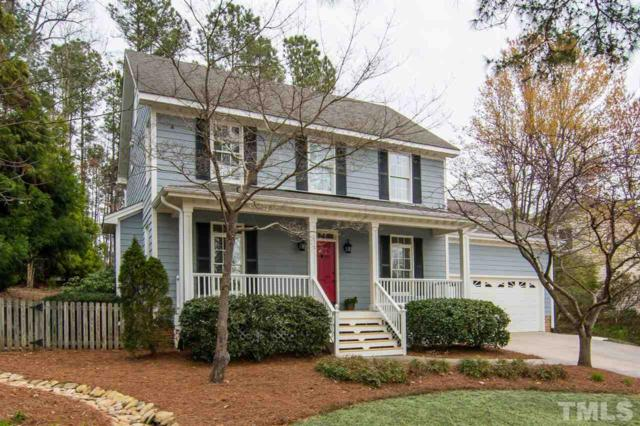 206 Caraway Lane, Cary, NC 27519 (#2180373) :: The Jim Allen Group