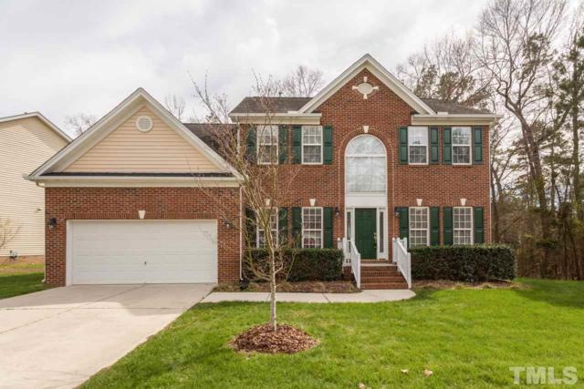 6024 Big Sandy Drive, Raleigh, NC 27616 (#2180374) :: Rachel Kendall Team, LLC