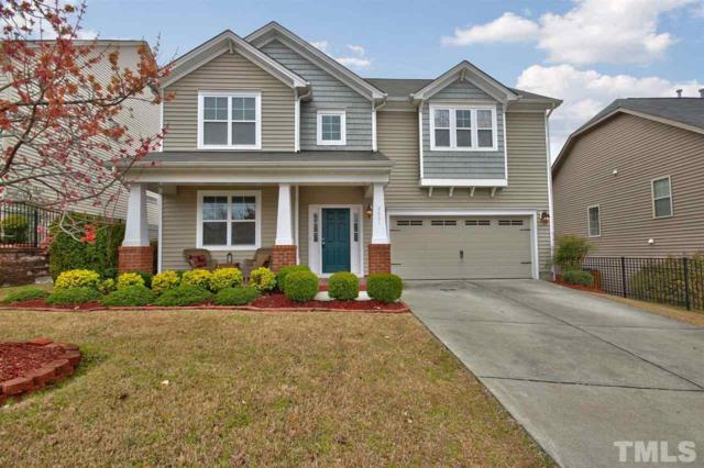 8601 Lasilla Way, Raleigh, NC 27616 (#2180376) :: The Abshure Realty Group