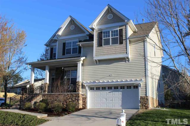 6004 Lacebark Lane, Durham, NC 27713 (#2180382) :: Raleigh Cary Realty