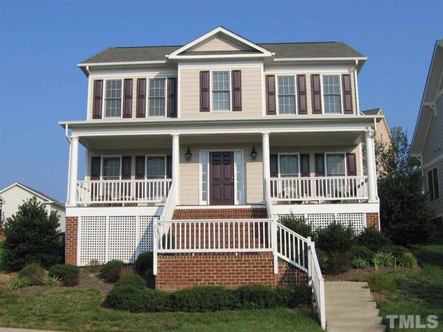 203 Weaver Mine Trail, Chapel Hill, NC 27157 (#2180388) :: Rachel Kendall Team, LLC