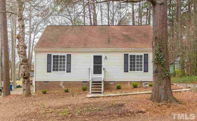 5706 Loyal Avenue, Durham, NC 27713 (#2180392) :: Rachel Kendall Team, LLC