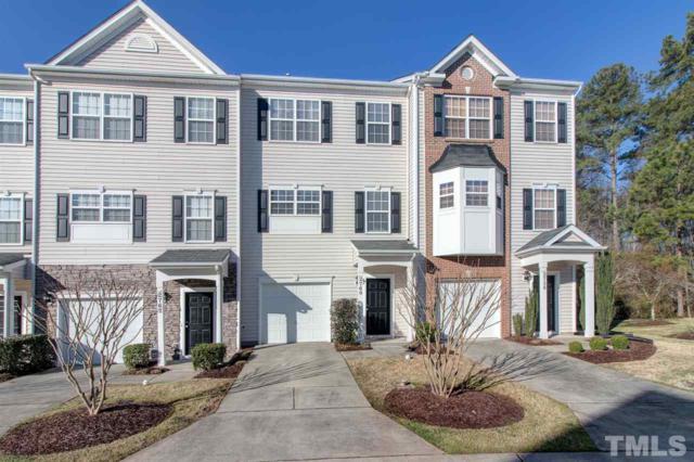 2760 Wyntercrest Lane, Durham, NC 27713 (#2180393) :: Raleigh Cary Realty