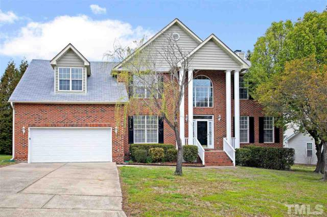 201 Littleford Lane, Cary, NC 27519 (#2180394) :: The Abshure Realty Group