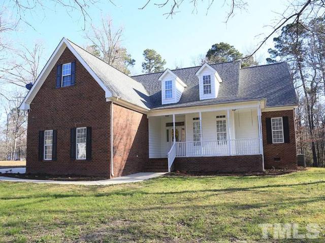 30 Williamston Ridge Drive, Youngsville, NC 27596 (#2180405) :: Rachel Kendall Team, LLC
