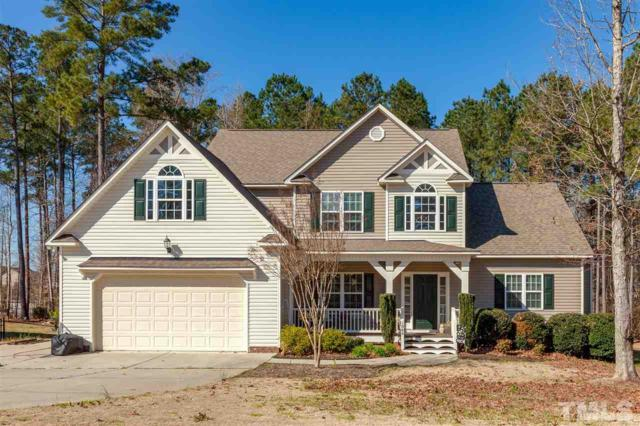 1068 Contender Drive, Clayton, NC 27520 (#2180417) :: Raleigh Cary Realty
