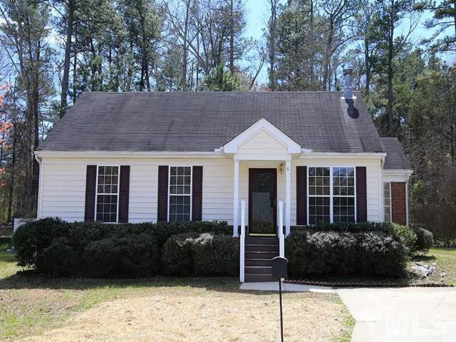 6 Lorelei Court, Durham, NC 27713 (#2180418) :: Rachel Kendall Team, LLC