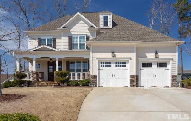 144 Roslin Way, Holly Springs, NC 27540 (#2180439) :: Raleigh Cary Realty