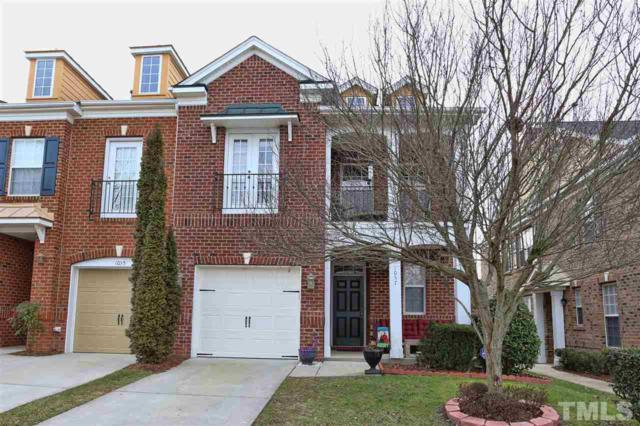 1057 Remington Oaks Circle, Cary, NC 27519 (#2180444) :: Rachel Kendall Team, LLC