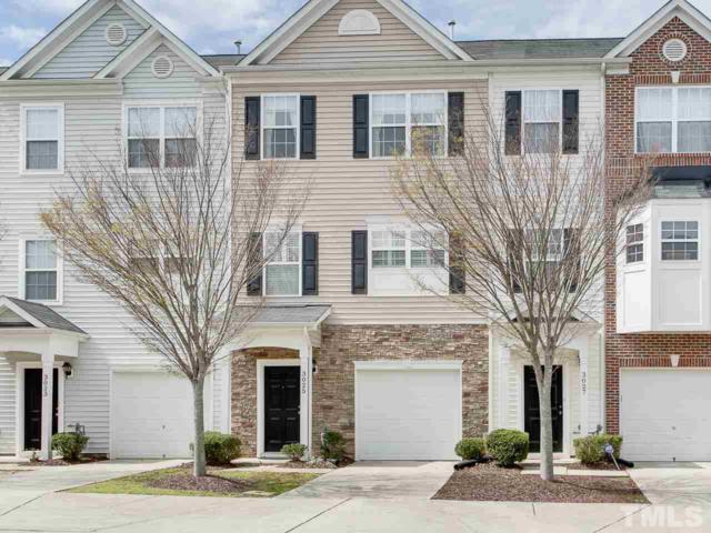 3025 Courtney Creek Boulevard, Durham, NC 27713 (#2180449) :: Raleigh Cary Realty