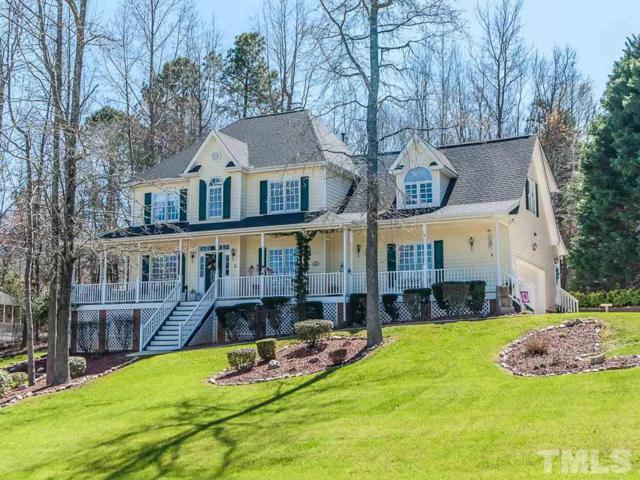 303 Neuse Ridge Drive, Clayton, NC 27527 (#2180479) :: The Jim Allen Group