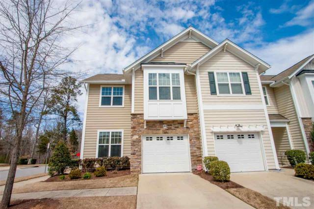 101 Suffolk Green Lane, Morrisville, NC 27560 (#2180489) :: Raleigh Cary Realty