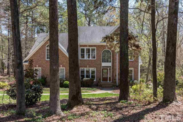 4201 Wood Valley Drive, Raleigh, NC 27613 (#2180512) :: Rachel Kendall Team, LLC