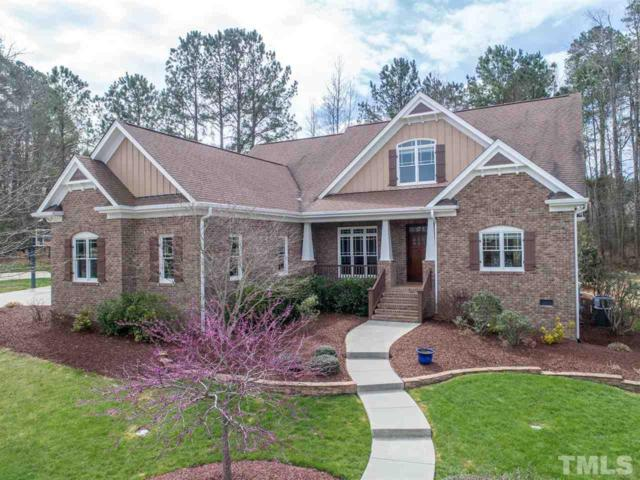 230 Franconia Way, Apex, NC 27502 (#2180528) :: The Abshure Realty Group