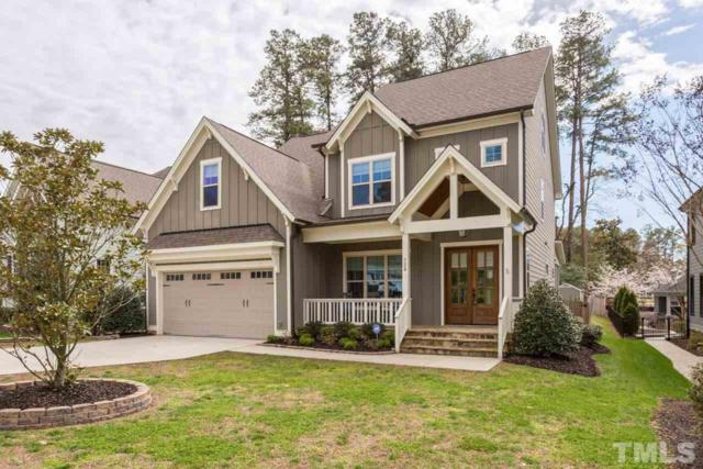 729 Cranbrook Road, Raleigh, NC 27609 (#2180533) :: The Jim Allen Group