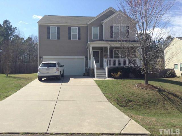273 Farrington Drive, Clayton, NC 27520 (#2180542) :: Kim Mann Team