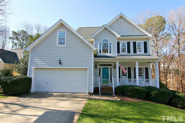 6913 Lamarsh Court, Raleigh, NC 27617 (#2180546) :: Raleigh Cary Realty