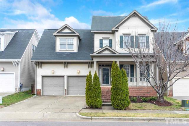 132 Naperville Drive, Cary, NC 27519 (#2180549) :: Marti Hampton Team - Re/Max One Realty
