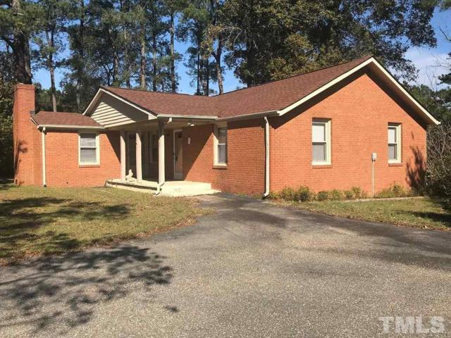 735 Nc 24 Highway, Cameron, NC 28326 (MLS #2180552) :: ERA Strother Real Estate