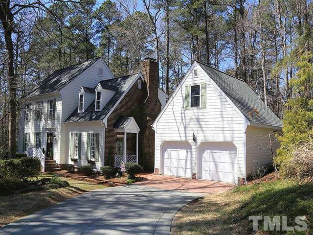 9301 Greenfield Drive, Raleigh, NC 27615 (#2180555) :: The Jim Allen Group