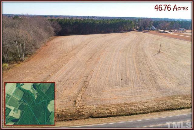 Mamie Upchurch Road, Lillington, NC 27546 (MLS #2180561) :: ERA Strother Real Estate