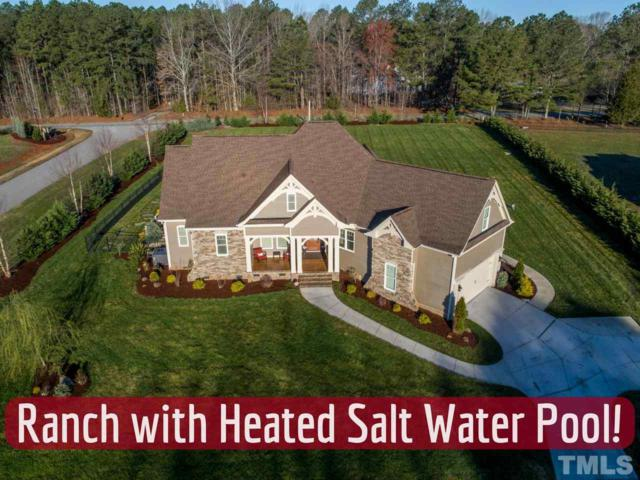 1101 Dovefield Lane, Youngsville, NC 27596 (#2180568) :: Raleigh Cary Realty
