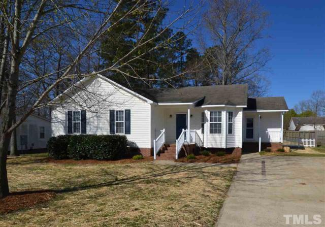 108 Ses Drive, Clayton, NC 27520 (#2180583) :: Raleigh Cary Realty
