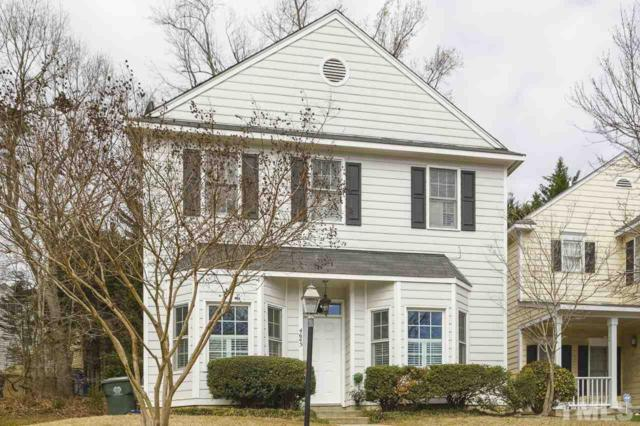 4645 Vendue Range Drive, Raleigh, NC 27604 (#2180597) :: The Abshure Realty Group