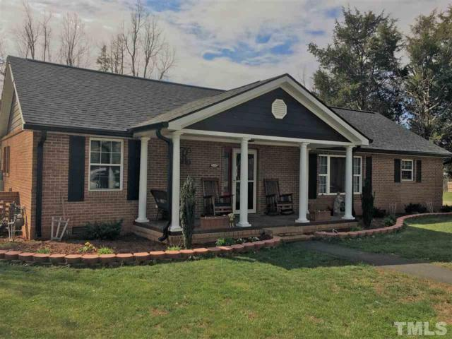 10202 Old Liberty Road, Liberty, NC 27298 (#2180607) :: Marti Hampton Team - Re/Max One Realty