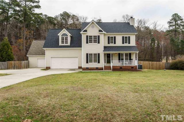 2517 Toll Mill Court, Raleigh, NC 27606 (#2180610) :: The Jim Allen Group