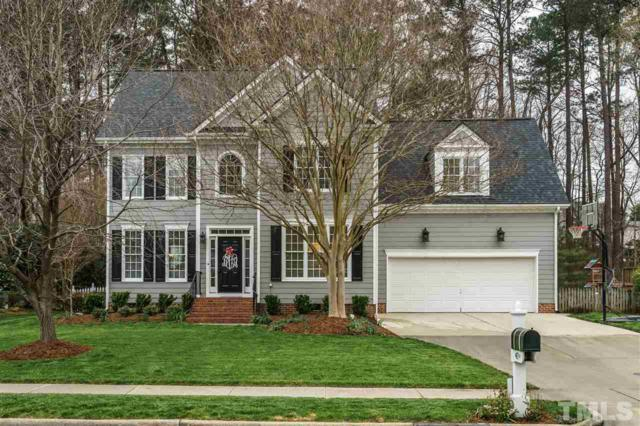 202 Canon Gate Drive, Cary, NC 27518 (#2180612) :: The Jim Allen Group