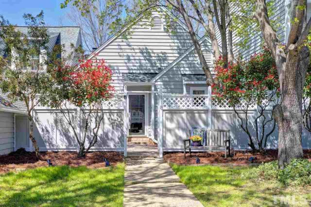 118 Lakewater Drive, Cary, NC 27511 (#2180617) :: Rachel Kendall Team, LLC