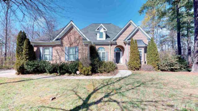 7107 Claren Oaks Court, Gibsonville, NC 27249 (#2180638) :: Rachel Kendall Team, LLC